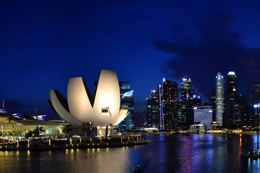 Read more about the article TastyWines Meetings – Singapour