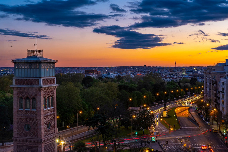 You are currently viewing TastyWines Meetings – Madrid